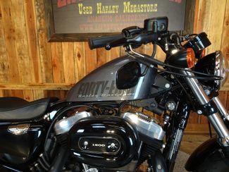 2015 Harley-Davidson Sportster® Forty-Eight® Anaheim, California 6