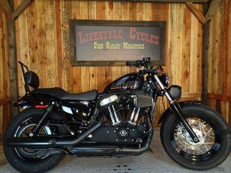 2015 Harley-Davidson Sportster® Forty-Eight® Anaheim, California 11