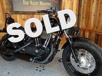 2015 Harley-Davidson Sportster® Forty-Eight® Anaheim, California