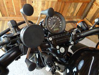 2015 Harley-Davidson Sportster® Forty-Eight® Anaheim, California 3
