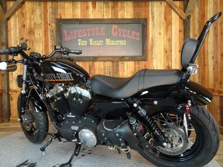 2015 Harley-Davidson Sportster® Forty-Eight® Anaheim, California 12