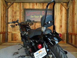 2015 Harley-Davidson Sportster® Forty-Eight® Anaheim, California 13