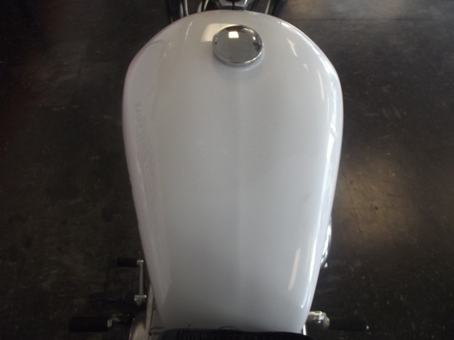 2015 Harley-Davidson Sportster 883 XL883L Super Low Arlington, Texas 11