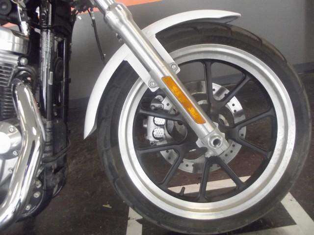 2015 Harley-Davidson Sportster Super Low 883 XL883L Super Low Arlington, Texas 6