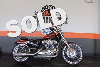 2015 Harley-Davidson Sportster® Seventy-Two® Arlington, Texas