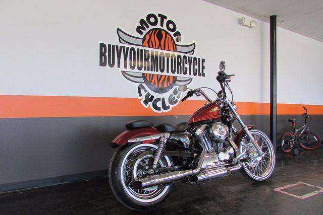 2015 Harley-Davidson Sportster® Seventy-Two® Arlington, Texas 1