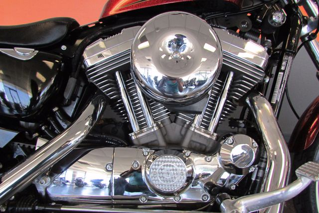 2015 Harley-Davidson Sportster® Seventy-Two® Arlington, Texas 14