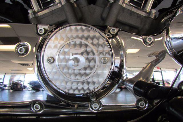 2015 Harley-Davidson Sportster® Seventy-Two® Arlington, Texas 15