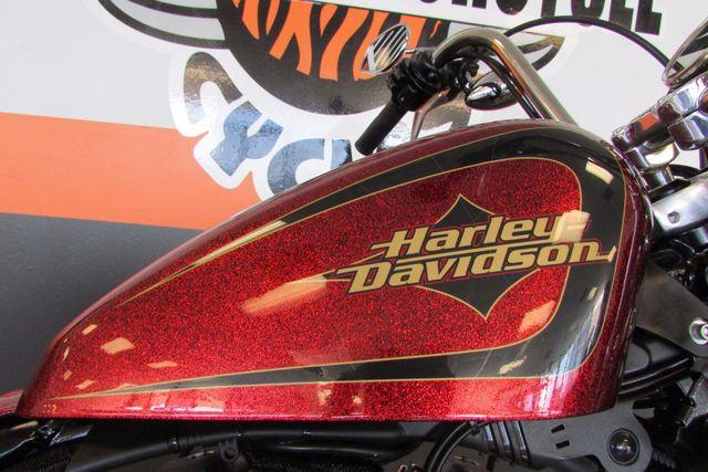 2015 Harley-Davidson Sportster® Seventy-Two® Arlington, Texas 16