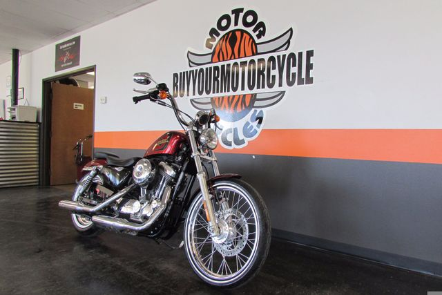 2015 Harley-Davidson Sportster® Seventy-Two® Arlington, Texas 2