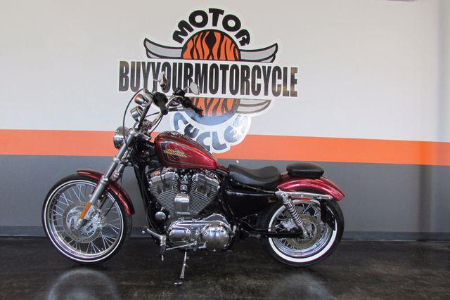 2015 Harley-Davidson Sportster® Seventy-Two® Arlington, Texas 20