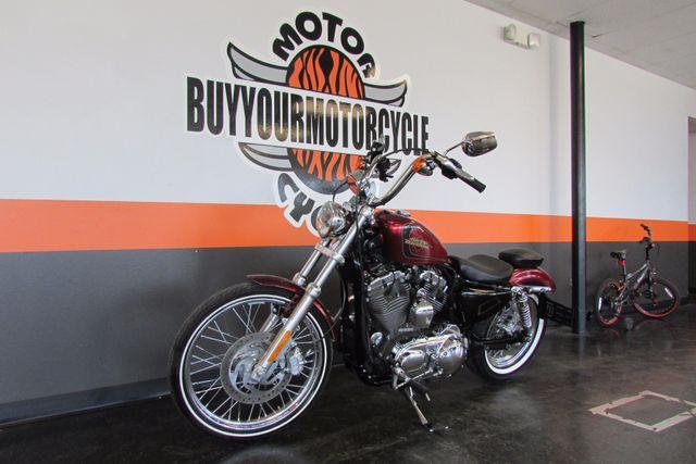 2015 Harley-Davidson Sportster® Seventy-Two® Arlington, Texas 21