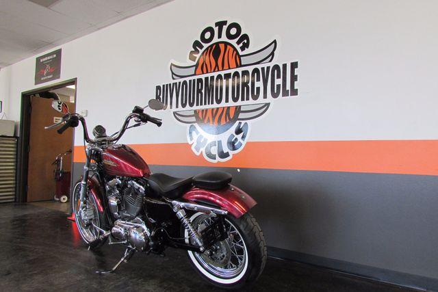 2015 Harley-Davidson Sportster® Seventy-Two® Arlington, Texas 22
