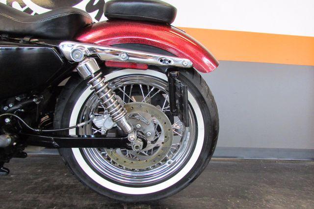 2015 Harley-Davidson Sportster® Seventy-Two® Arlington, Texas 23