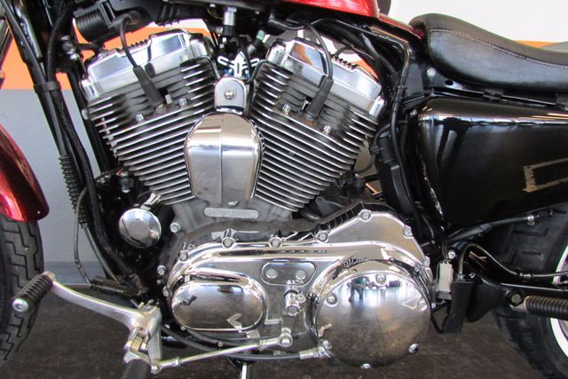2015 Harley-Davidson Sportster® Seventy-Two® Arlington, Texas 24