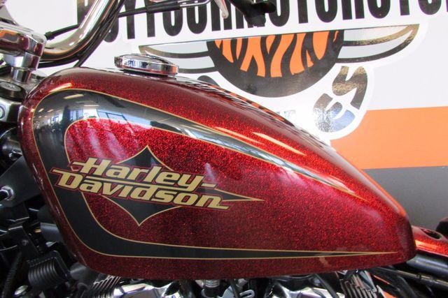 2015 Harley-Davidson Sportster® Seventy-Two® Arlington, Texas 25