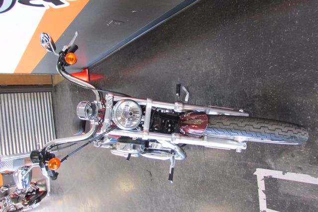 2015 Harley-Davidson Sportster® Seventy-Two® Arlington, Texas 4