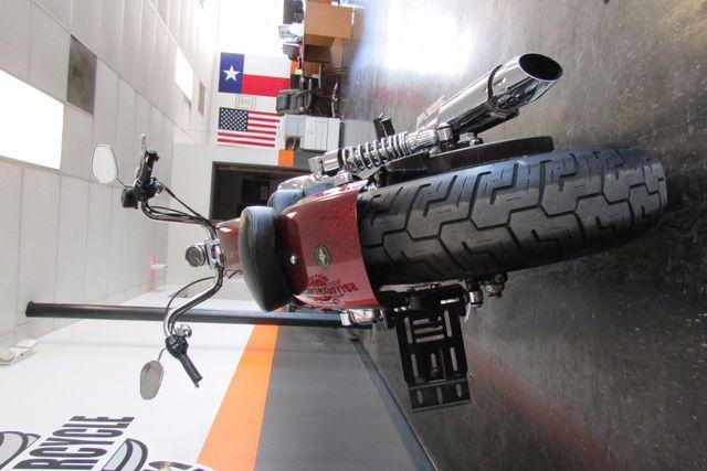 2015 Harley-Davidson Sportster® Seventy-Two® Arlington, Texas 8