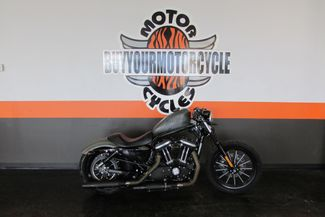 2015 Harley-Davidson Sportster® Iron 883™ Arlington, Texas