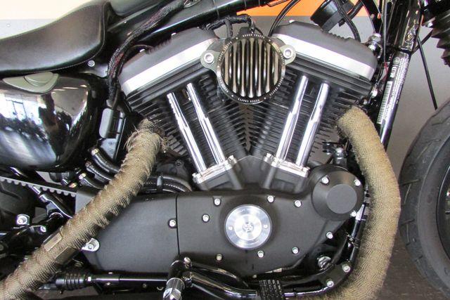2015 Harley-Davidson Sportster® Iron 883™ Arlington, Texas 13