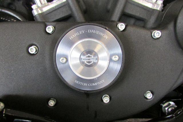 2015 Harley-Davidson Sportster® Iron 883™ Arlington, Texas 14