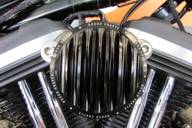 2015 Harley-Davidson Sportster® Iron 883™ Arlington, Texas 15