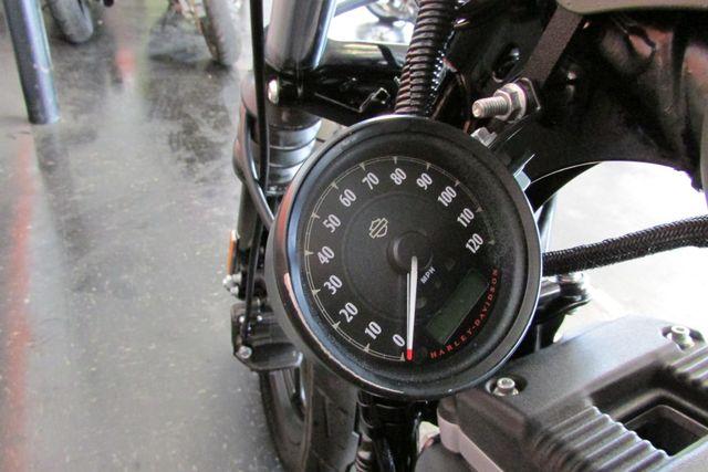 2015 Harley-Davidson Sportster® Iron 883™ Arlington, Texas 23