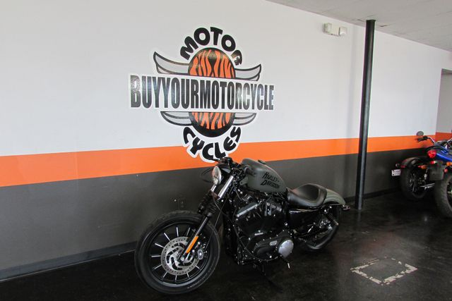 2015 Harley-Davidson Sportster® Iron 883™ Arlington, Texas 26