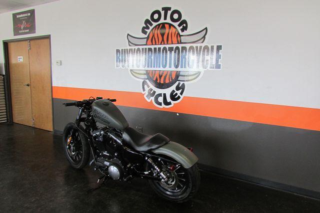 2015 Harley-Davidson Sportster® Iron 883™ Arlington, Texas 27