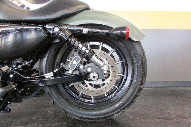 2015 Harley-Davidson Sportster® Iron 883™ Arlington, Texas 28