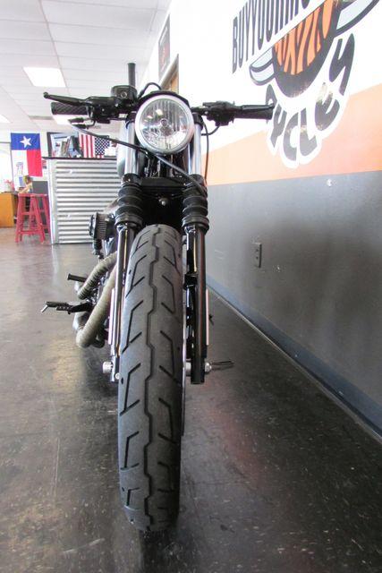 2015 Harley-Davidson Sportster® Iron 883™ Arlington, Texas 3
