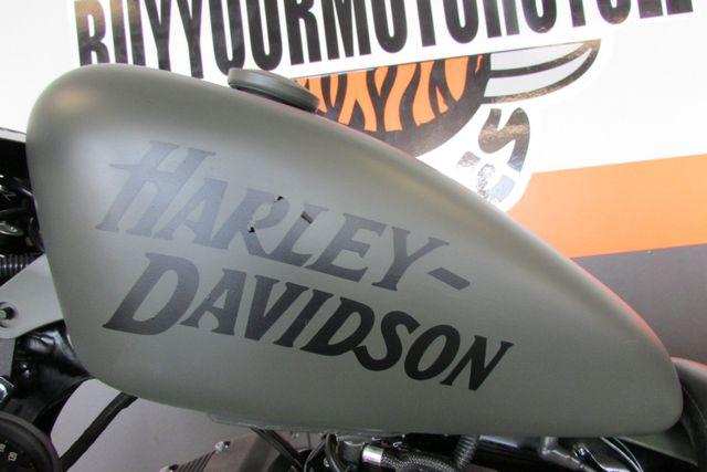 2015 Harley-Davidson Sportster® Iron 883™ Arlington, Texas 33