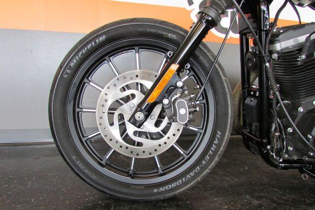 2015 Harley-Davidson Sportster® Iron 883™ Arlington, Texas 34