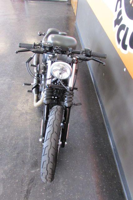 2015 Harley-Davidson Sportster® Iron 883™ Arlington, Texas 4
