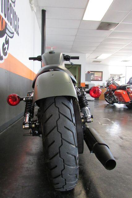 2015 Harley-Davidson Sportster® Iron 883™ Arlington, Texas 7