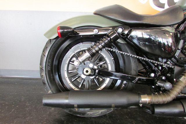 2015 Harley-Davidson Sportster® Iron 883™ Arlington, Texas 9
