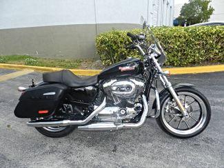 2015 Harley-Davidson Sportster® in Hollywood, Florida