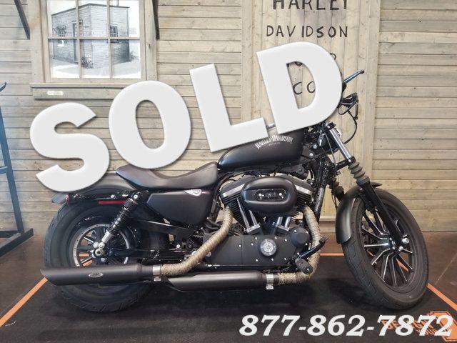 2015 Harley-Davidson SPORTSTER IRON 883 XL883N IRON 883 XL883N Chicago, Illinois 0