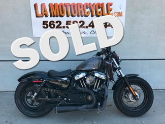 2015 Harley-Davidson Sportster® Forty-Eight® South Gate, CA