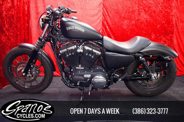 2015 Harley-Davidson SPORTSTER XL883N IRON Daytona Beach, FL 10