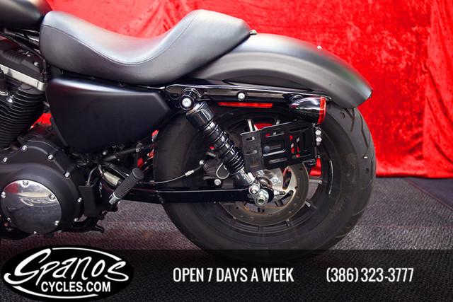 2015 Harley-Davidson SPORTSTER XL883N IRON Daytona Beach, FL 12