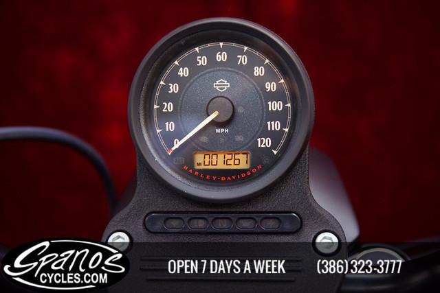 2015 Harley-Davidson SPORTSTER XL883N IRON Daytona Beach, FL 19