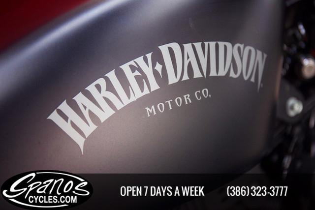 2015 Harley-Davidson SPORTSTER XL883N IRON Daytona Beach, FL 4