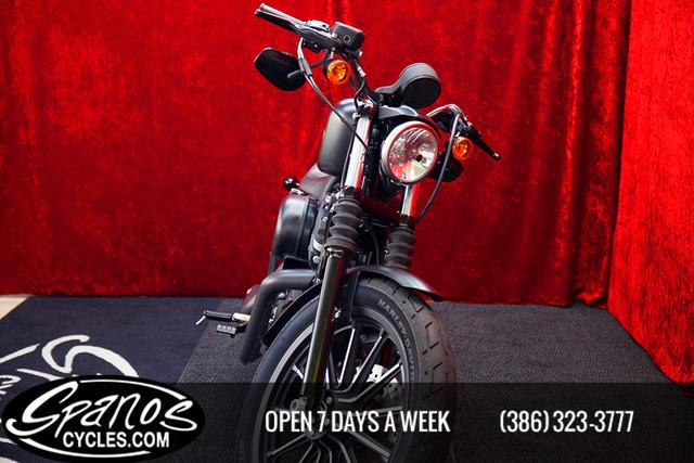 2015 Harley-Davidson SPORTSTER XL883N IRON Daytona Beach, FL 5