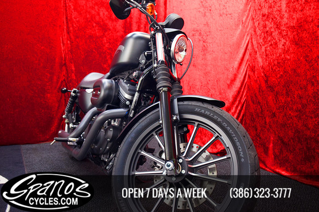 2015 Harley-Davidson SPORTSTER XL883N IRON Daytona Beach, FL 6