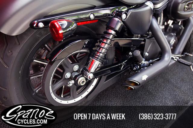 2015 Harley-Davidson SPORTSTER XL883N IRON Daytona Beach, FL 8