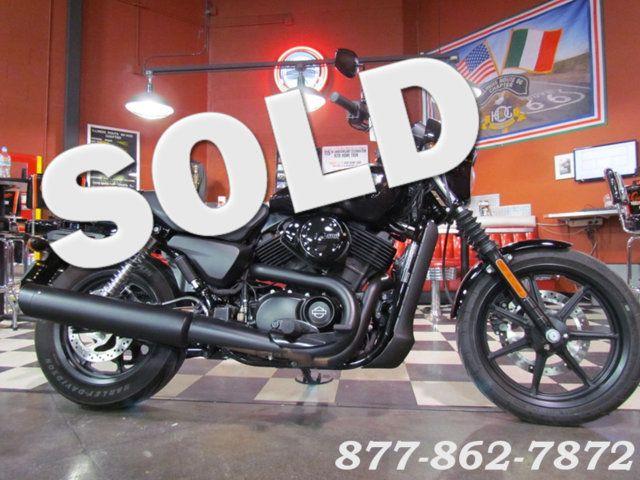 2015 Harley-Davidson STREET 500 XG500 STREET 500 XG500 McHenry, Illinois 0