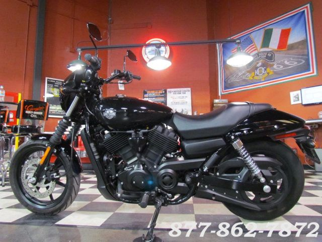 2015 Harley-Davidson STREET 500 XG500 STREET 500 XG500 McHenry, Illinois 1