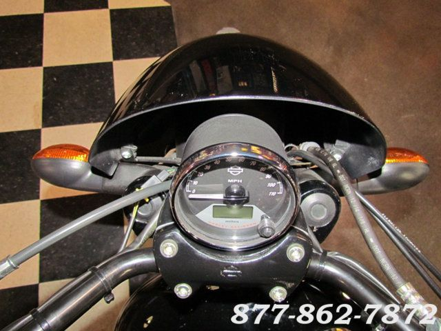 2015 Harley-Davidson STREET 500 XG500 STREET 500 XG500 McHenry, Illinois 10
