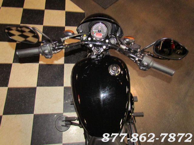 2015 Harley-Davidson STREET 500 XG500 STREET 500 XG500 McHenry, Illinois 11